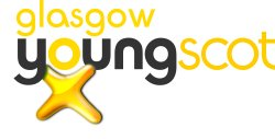 Glasgow Young Scot logo