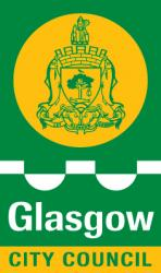 Glasgow City Council logo